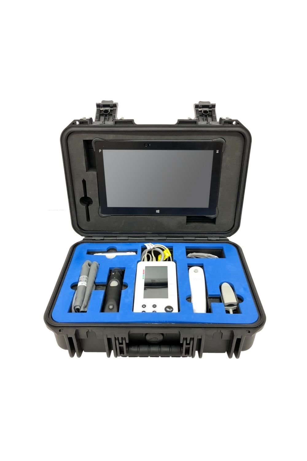 Portable Telehealth Kit