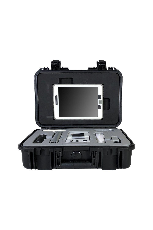 Portable Telehealth Kit View 3