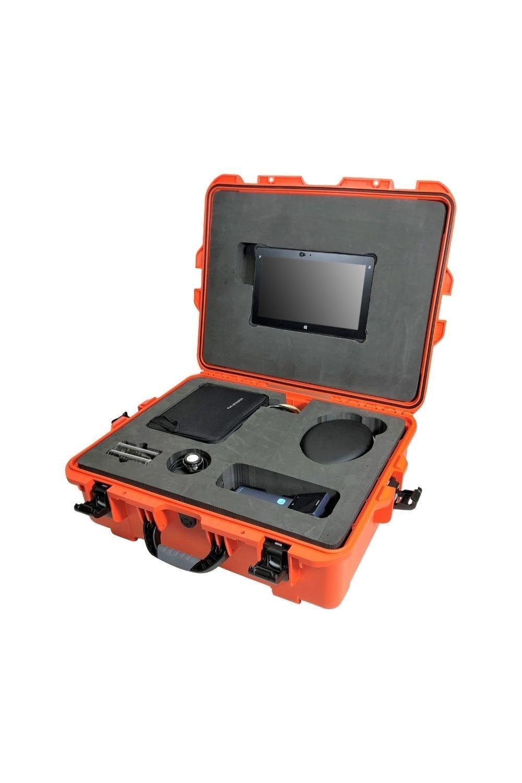Portable Telehealth Kit View 2