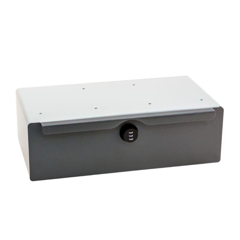 3 Digit Lock Storage Drawer