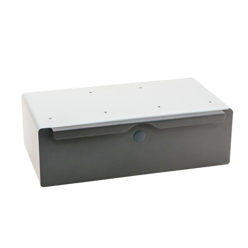 Non-Locking Storage Drawer