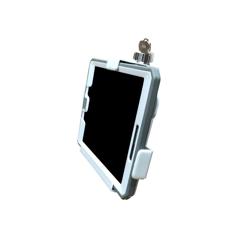 Universal Tablet Mount With Galaxy Tablet