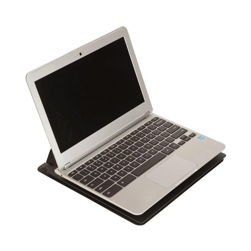 Secure Laptop Mount Front