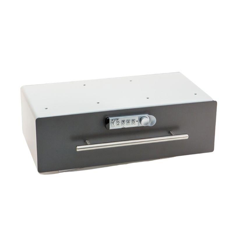 Micro IQ Electric Slam Storage Drawer