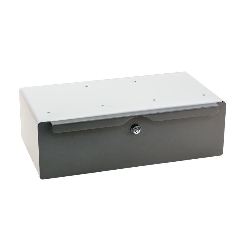 Anti Pick Key Lock Storage Drawer