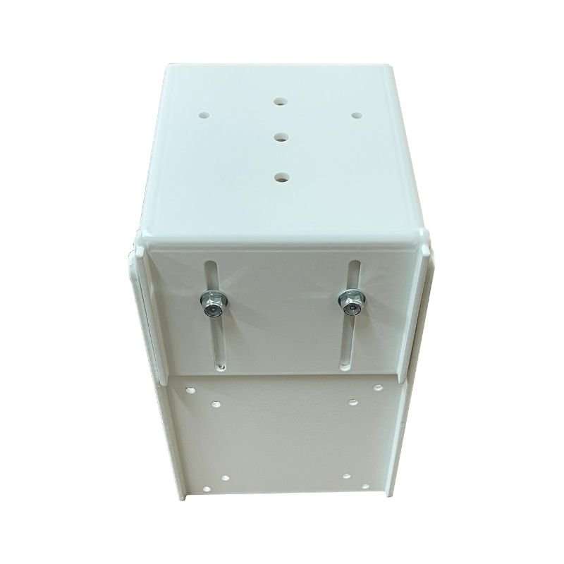 Adjustable Camera Shelf For Healthcare