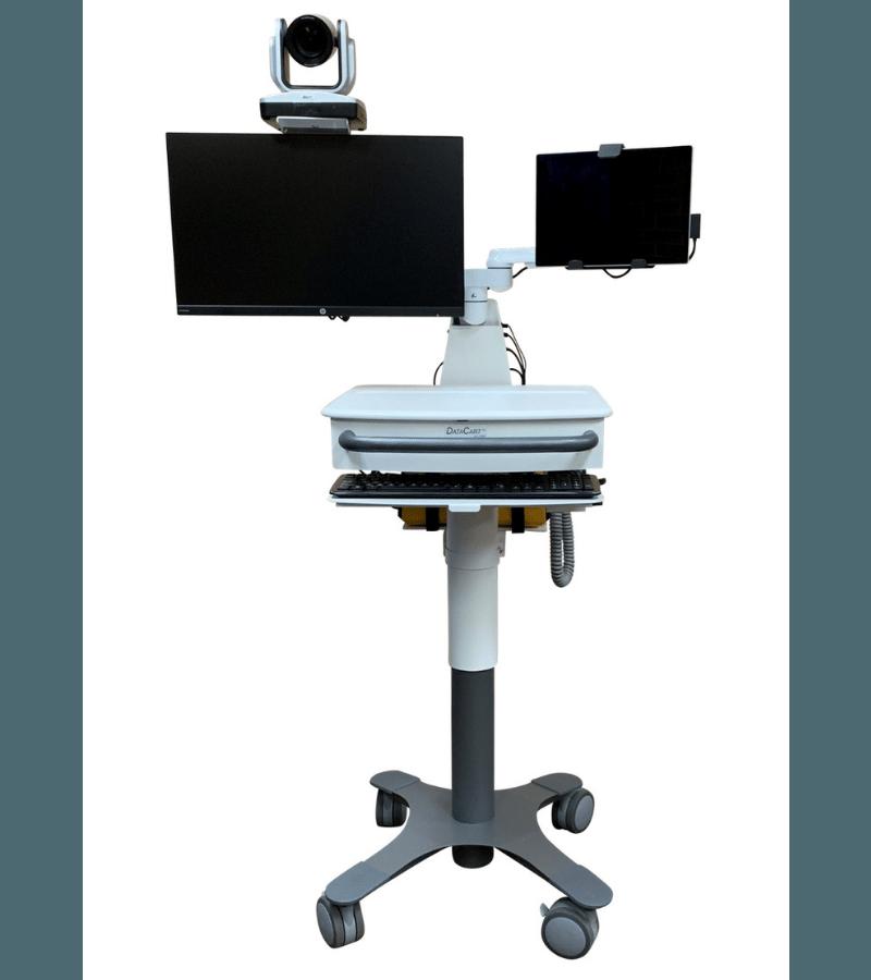DCT-1B3 - Dual Monitor