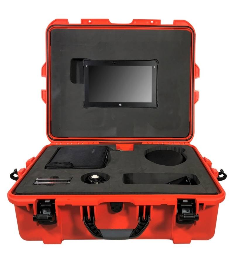 DCT-Case Red F
