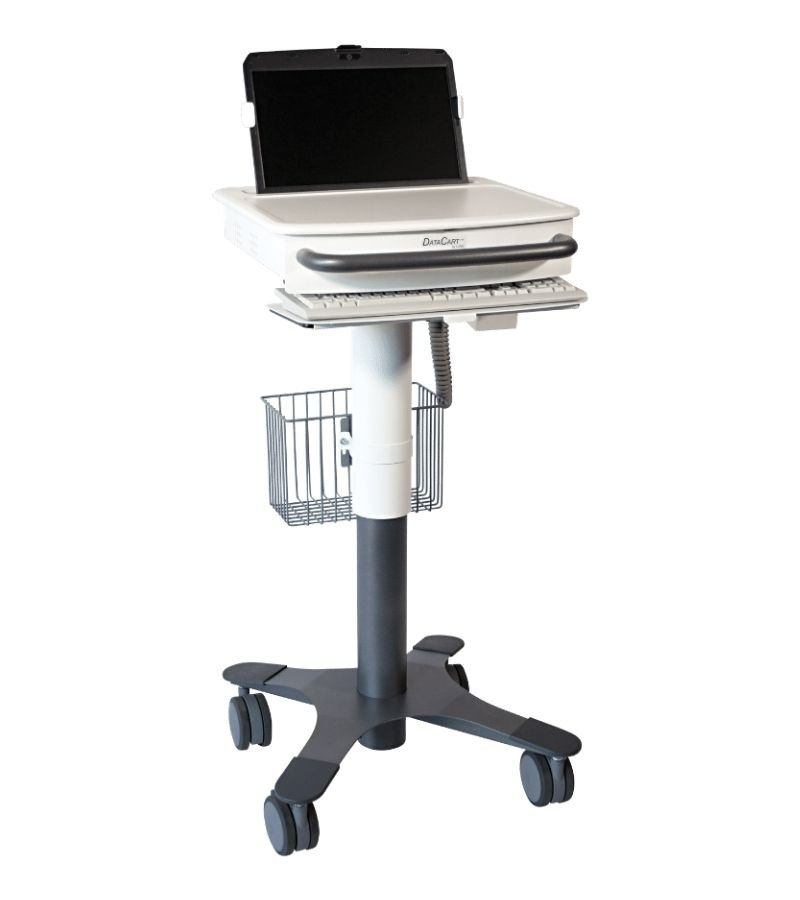 DCT-1B3 with Laptop