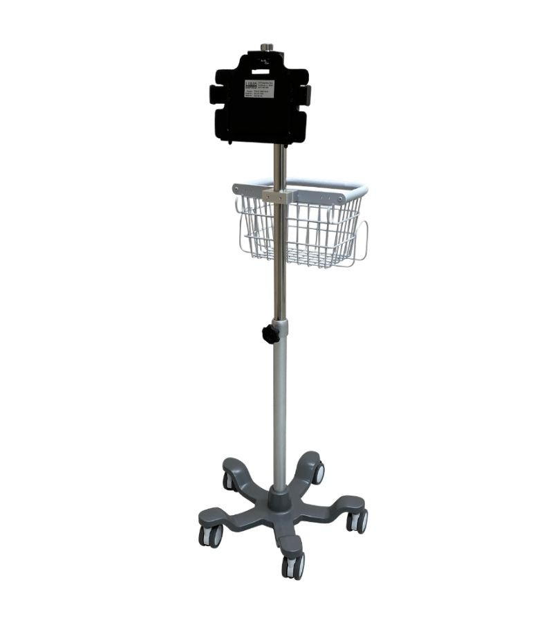 DCT-TRS-VS with Secure Tablet Holder